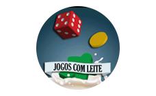 JOGOS COM LEITE