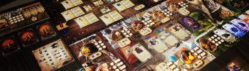 Alquimistas: O Golem do Rei