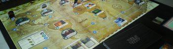 Eldritch Horror: Montanhas da Loucura