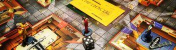 Clue: O Clássico Jogo do Mistério