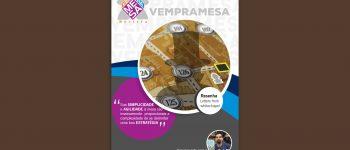 Revista Vempramesa (1ª Edição)