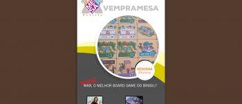 Revista Vempramesa (2ª Edição)