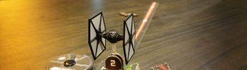Star Wars X-Wing: O Despertar da Força