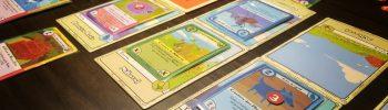 Hora de Aventura (Card Wars)