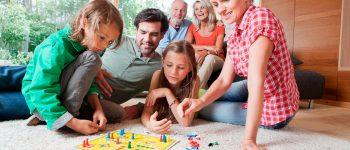 Manual básico para iniciar as crianças nos jogos de tabuleiro