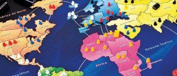 Jogos de tabuleiro provam resistência ao mundo digital