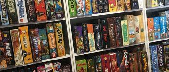 O que todo mundo deveria saber sobre jogos de tabuleiros modernos!