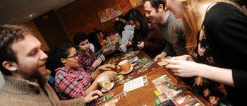 Board Game Café: Diversão para você, os amigos e a família