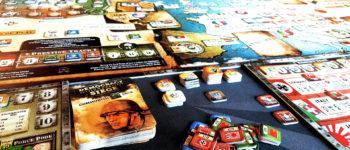 Jogos de tabuleiro resistem às mídias digitais e atraem novos fãs